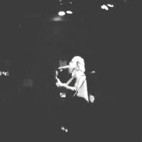 Iron and Wine Orlando Live Photo