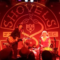 Shovels And Rope Orlando Live