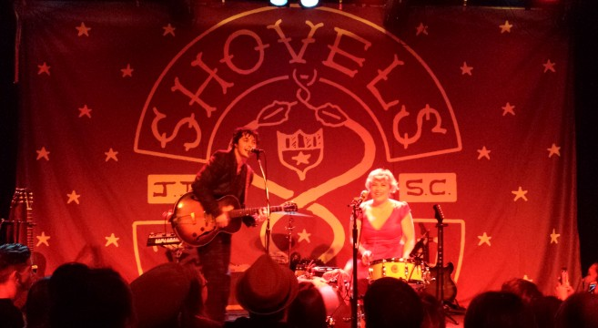 Shovels And Rope Orlando Live