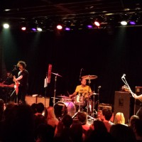 The Fratellis   Live Photo