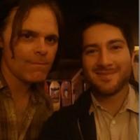 Scott Lucas Interview | Shameless Selfie