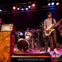 bubonik funk live concert photos