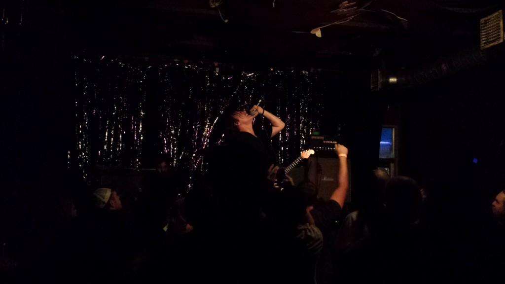 Local H Live Photo Orlando 2014