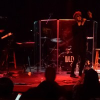 Daley Live Concert Photo