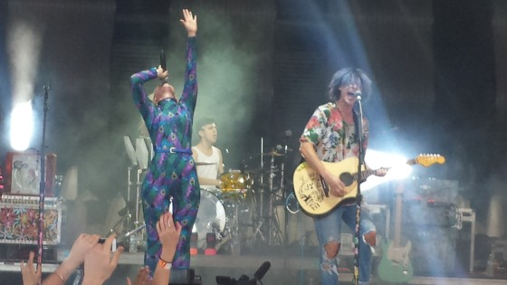 Grouplove Big Guava 2014