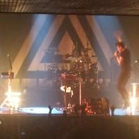 Bastille Live Concert Photo Orlando