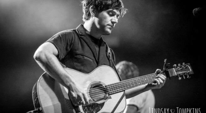 conor oberst live review and live photos