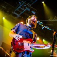 manchester orchestra live photo