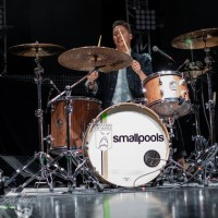 smallpools live photo