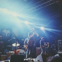 Drive-By Truckers Live Photo | The Beacham Orlando