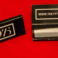 The 1975 Chocolate Rolling Papers Contest Giveaway