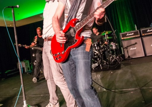 spin doctors live photo