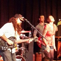 thomas wynn and the belivers live review 2014