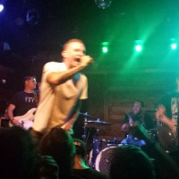 I Am The Avalanche Live Concert Photo 2014 | Backbooth Orlando