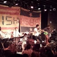 Kishi Bashi Live Concert Photo 2014 Orlando