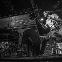 Andrew McMahon Legalize Marijuana Live Photo 2014