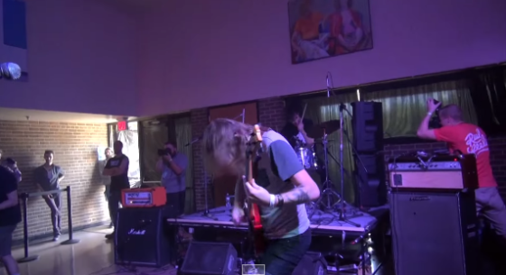 Old Gray Live Photos | Coming to Backbooth July 12 2014