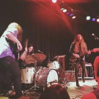 roadkill ghost choir | live photo 2014