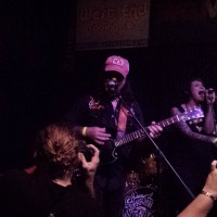 Thomas Wynn and The Believers   Live Photos   August 23 2014   West End Trading Co. Sanford