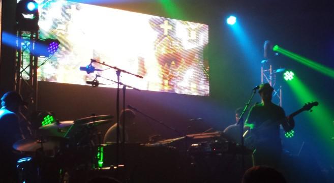 Papadosio   Live Concert Photo 2014   Orlando