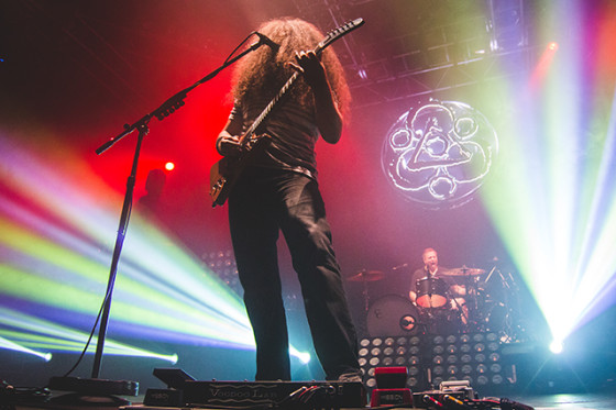 Coheed-and-Cambria-House-of-Blues-Orlando live review