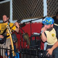 The Family Gang   Live Photo 2014 Orlando