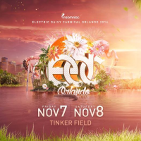 EDC Orlando 2014 Flyer Top