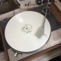 White vinyl Thom Yorke | Tomorrow's Modern Boxes