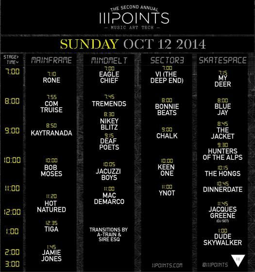 iii points music festival | click for tickets!