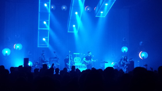 Jack White Live Review 2014