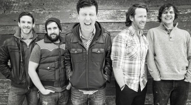 American Aquarium Burn Flicker Die Free Download