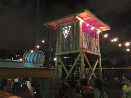 III Points Festival Review | Sector3 at III Points