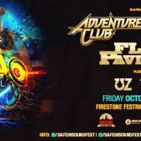 Safe In Sound Music Festival Live Review Orlando 2014