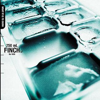 Finch Album Review Back To Oblivion September 30 2014 Album Review