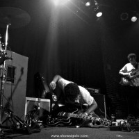 benjamin booker live review and photos