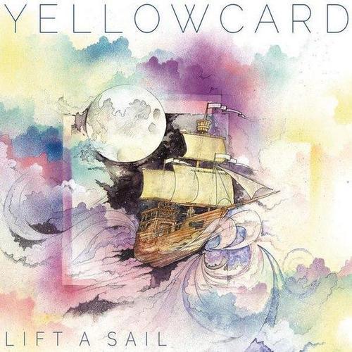 Yellowcard Lift A Sail Album Review