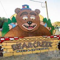 Bear Creek Live Review