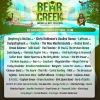 Bear Creek Music Festival Preview 2014