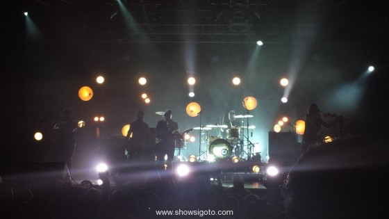 Brand New Live Review
