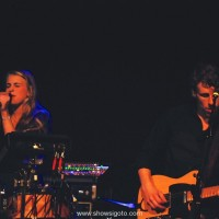 GIVERS Live Review