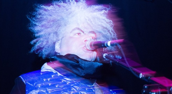 Melvins Live Review + Photos