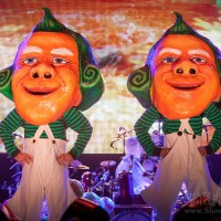 primus live review