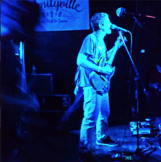Transit Live Review| October 2014