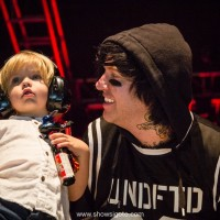 attila live review and photos