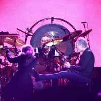 fleetwood mac live review photo