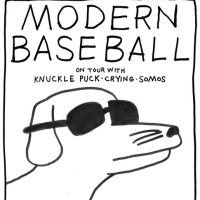 modern baseball ticket giveaway orlando