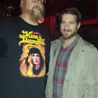 Brian Posehn Live Review