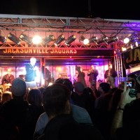 JJ Grey and Mofro play Thursday Night Football|Live Review|Everbank Field in Jacksonville|December 18, 2014
