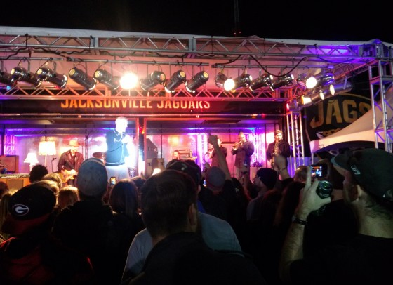 JJ Grey and Mofro live review jacksonville