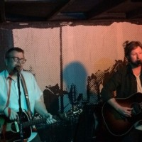 Cory Branan and Jon Snodgrass Live Review